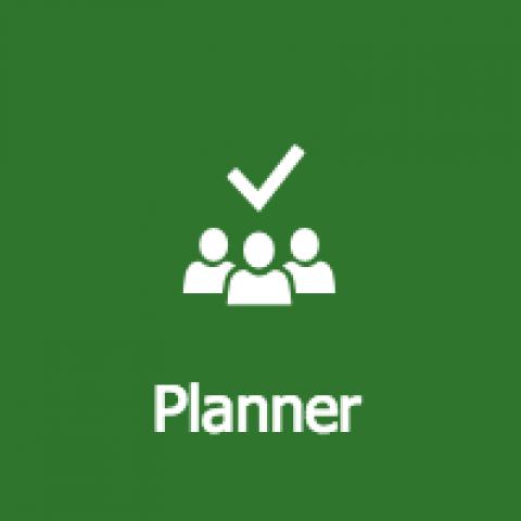 Office 365 – Planner