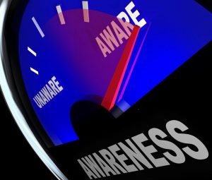 Security Awareness meter
